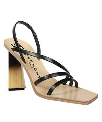 Givenchy WOOD HEELS Sandals