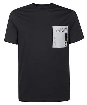 signture patch t-shirt