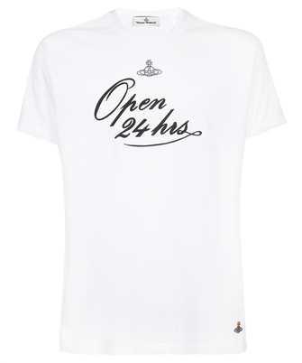 Vivienne Westwood 24 H CLASSIC T-shirt