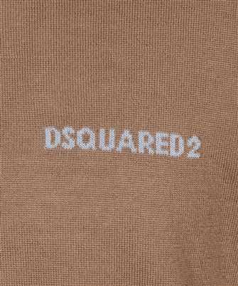 Dsquared2 LOGO Knit