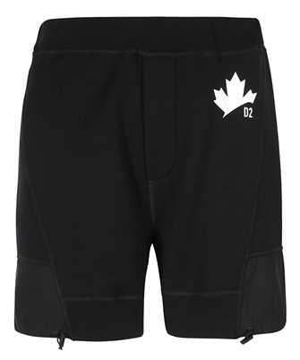 leaf active shorts