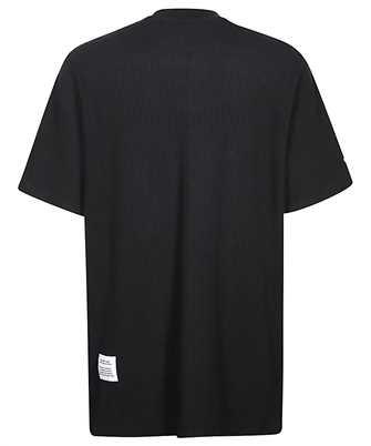 heron preston waffle ehron bold t-shirt