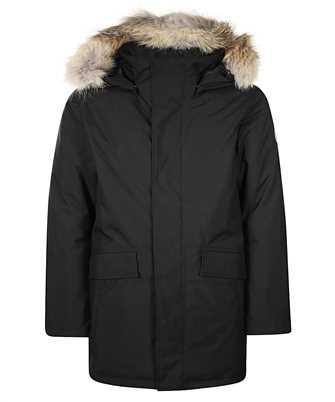 quartz jacket