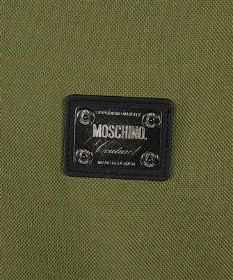 Moschino METAL LABEL Polo