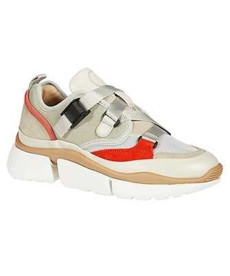 Chlo戛 SONNIE LOW-TOP Sneakers