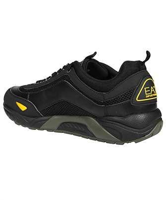 EA7 UNISEX FABRIC INNER Sneakers