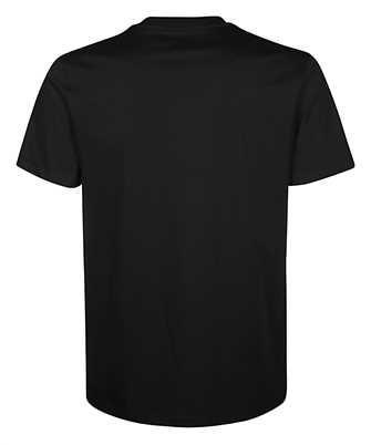 question mark logo-print T-shirt