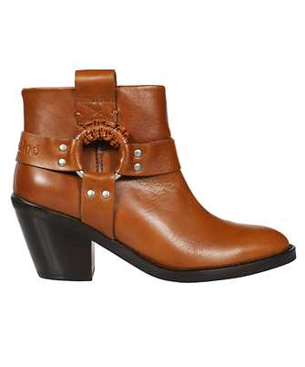 see by chloè eddie low boots