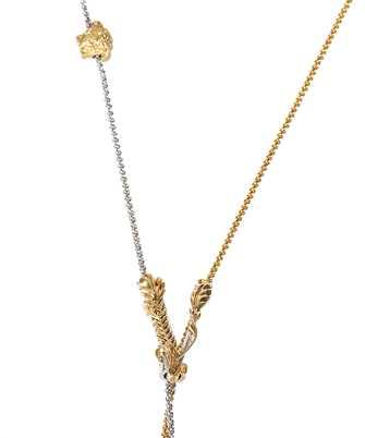 Versace VIRTUS BOLO Necklace