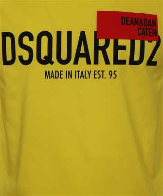 Dsquared2 RED FLAG T-shirt