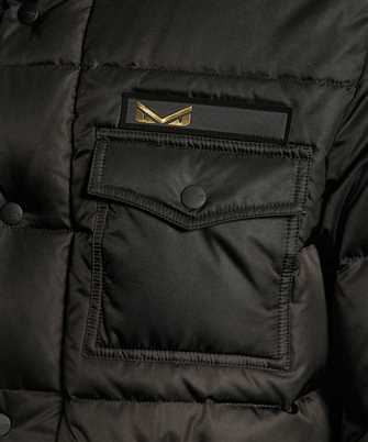 fendi downcoat jacket