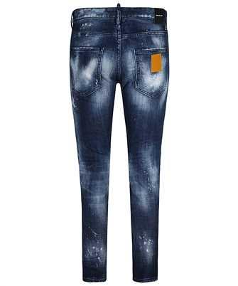Dsquared2 SKINNY DAN Jeans