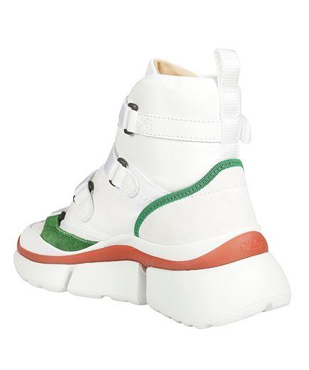 Chlo觌 Sneakers