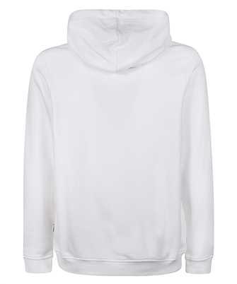 straight hoodie