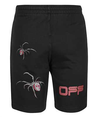 Off-White ARACHNO ARROW Shorts