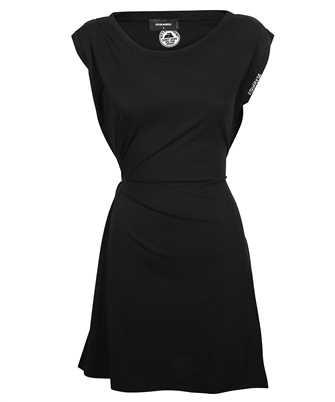 Dsquared2 DRAWSTRINGS TEE Dress