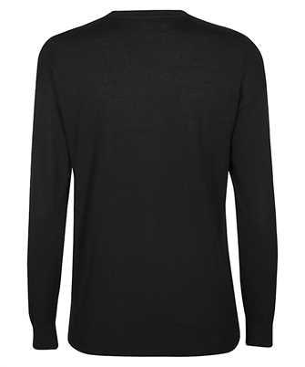 pixel sweater