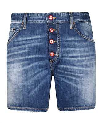 dan commando shorts