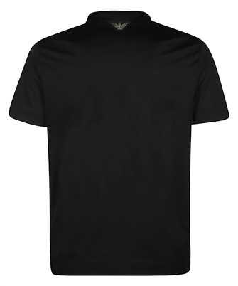 Emporio Armani EMOJI EMBROIDERY T-shirt
