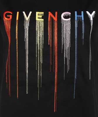 Givenchy EMBROIDERED T-shirt