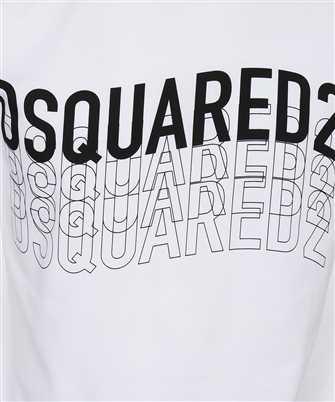 Dsquared2 MULTILOGO T-shirt