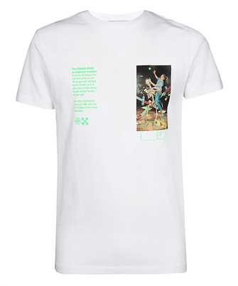 off-white pascal painting t-shirt