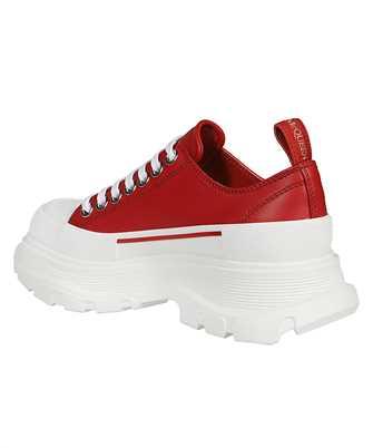 Alexander McQueen TREAD SLICK LACE UP Sneakers