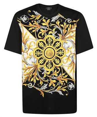 Versace BAROCCO ACANTHUS T-shirt