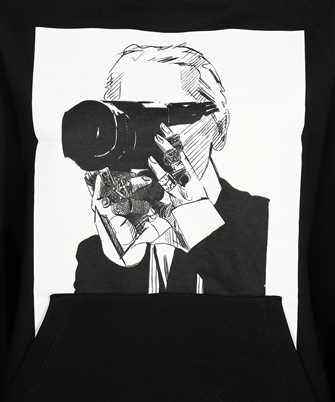 Karl Lagerfeld LEGEND Hoodie