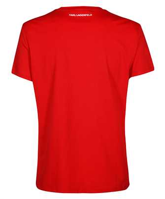 Karl Pixel T-shirt