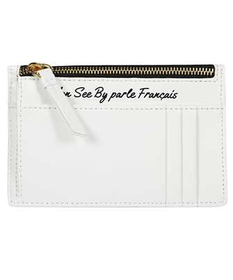 See By Chloè MON SEE BY PARLE FRANCAIS Wallet