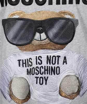 micro teddy bearT-shirt