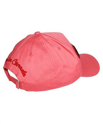 Dsquared2 EMBROIDERED Cap