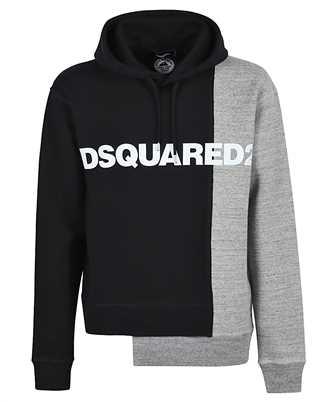 Dsquared2 BI-CHROME Hoodie