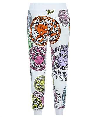 Versace MEDUSA AMPLIFIED PRINT Trousers