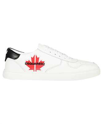 dsquared2 maple gym sneakers