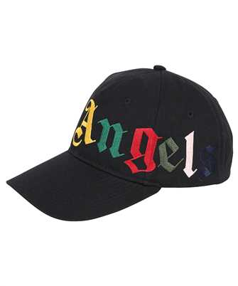 Palm Angels BIG RAINBOW LOGO Cap