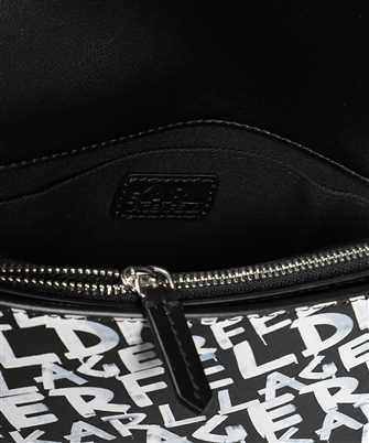 Karl Lagerfeld K/IKON GRAFFITI Bag