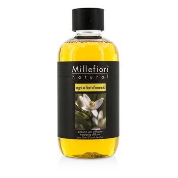 Natural Fragrance Diffuser Refill - Legni E Fiori D'Arancio