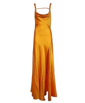 Danamè EMBELLISHED SILK SLIP Dress