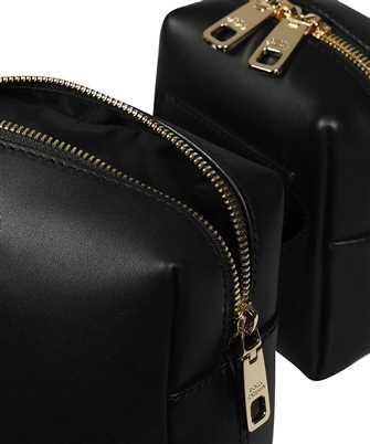 dolce & gabbana monreale belt bag