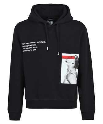 x ibrahimović icon change the game hoodie