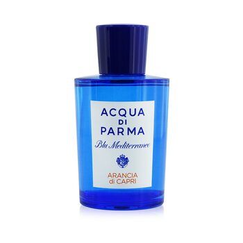 Blu Mediterraneo Arancia Di Capri Eau De Toilette Spray