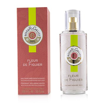 Fleur De Figuier Fragrant Water Spray