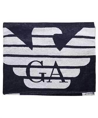 Emporio Armani 102x171 Beach towel