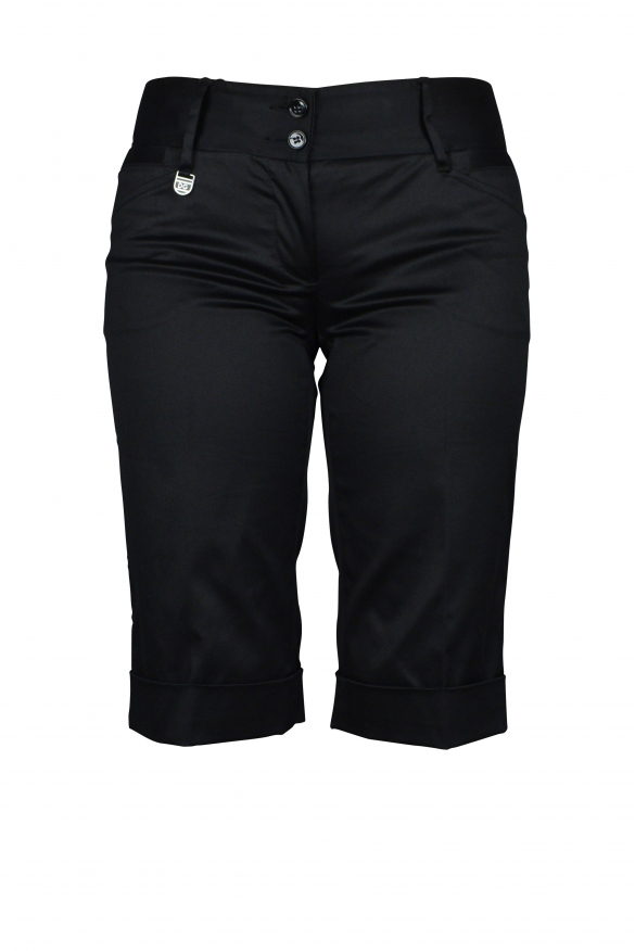 Luxury Bermuda shorts for men - Bermuda Dolce & Gabbana black
