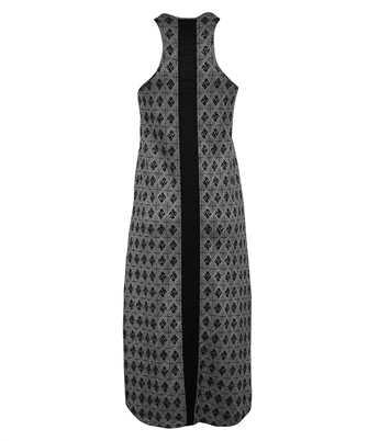 dress - grey