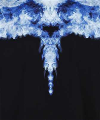 Marcelo Burlon SMOKE WINGS REGULAR T-shirt
