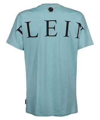 Philipp Plein ROUND NECK SS PHILIPP PLEIN TM T-shirt
