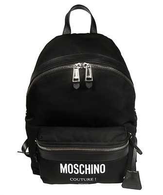 Moschino MOSCHINO COUTURE NYLON Backpack